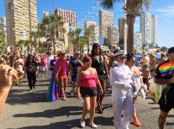 #BenidormPride 2014