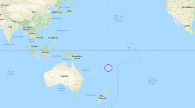Egzotinė kelionė į Fidžį