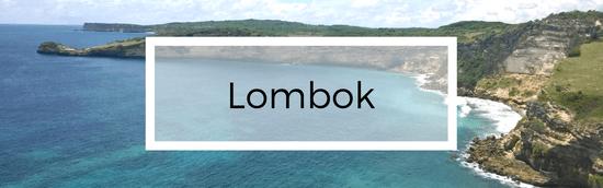 Kelionė į Lombok - Indonezijos salos