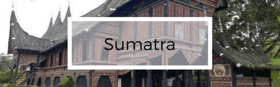 Kelionė į Indoneziją - Sumatra