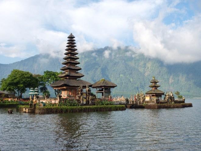 Ką verta pamatyti Balyje - Balio šventyklą