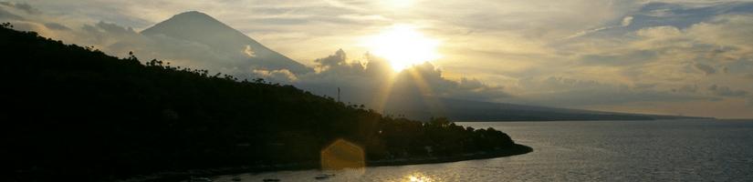 Ugnikalnio Agung informacija