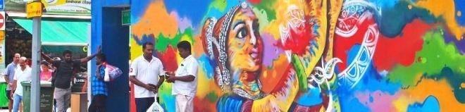 Mažoji Indija, arabų kvartalas ir netoliese – fotografinė kelionė Singapūre