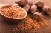 Interesting facts about Indonesia - nutmeg