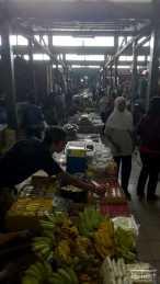 Market in Yogyakarta