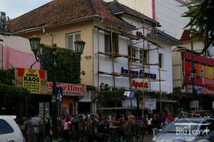 Pharmacy in Yogyakarta