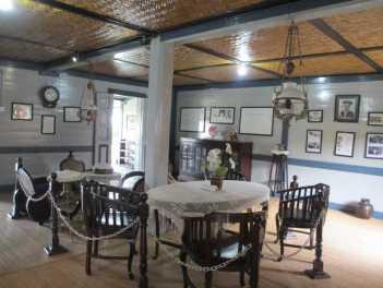 Museum rumah kelahiran Bung Hatta