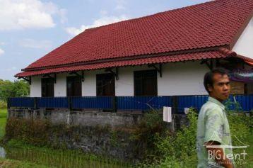 Small dormitory