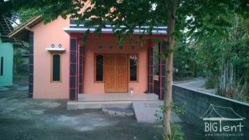 House in Yogyakarta