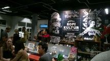 Kedai kopi kultur