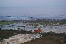 Evening in Pandawa