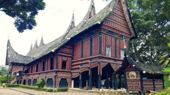 Travel photos from Asia - Sumatra