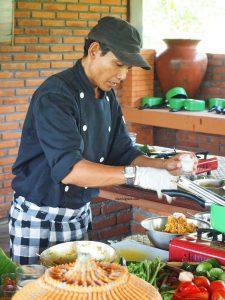 Virtuvės šefas Wayan