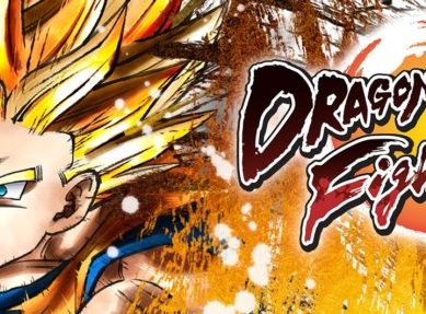¡Dragon ball fighters Z! peleas a otro nivel