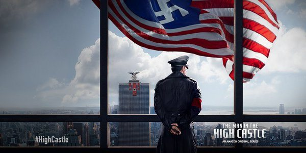 Los nazis dejan la pantalla, The Man In The High Castle terminará en su 4 temporada