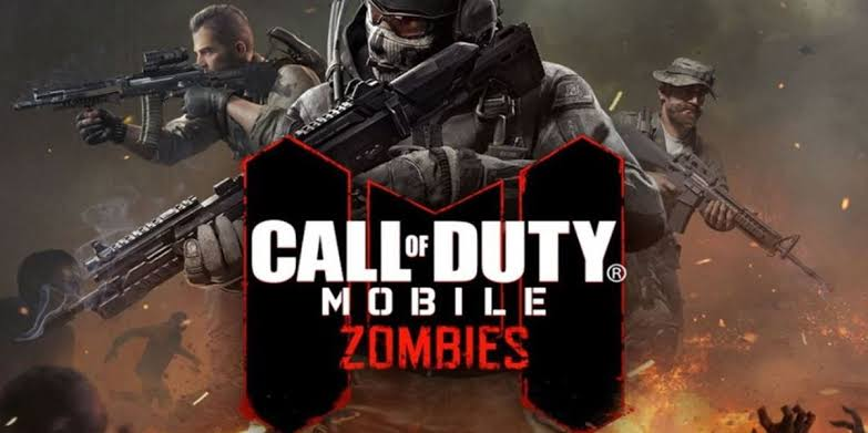 Bienvenido a Call of Duty®: Mobile The Zombies Experience