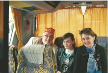 Istanbul, Turkey - Cunard tour