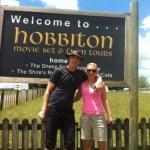 Fantastiskt besök i Hobbitland