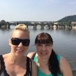 Borgar och ännu mer Prag