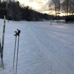 Jag vet varför Stina inte vann Tour de Ski