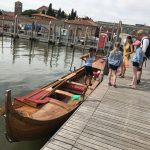 Venezia – Vi har blivit Gondoljärer