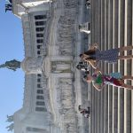 Kultur och shopping i Rom