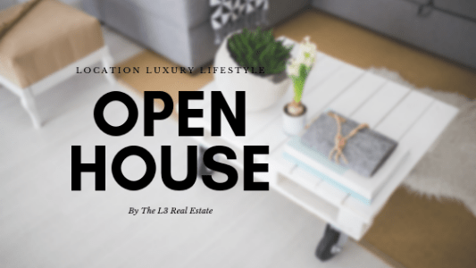 View Our Open House's