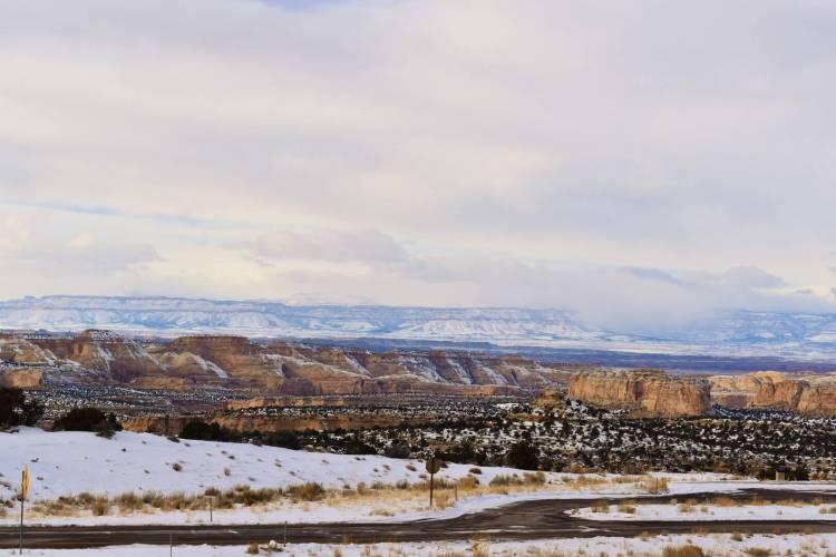 Crossing Utah (4)