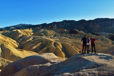 Somewhere in the desert (3)