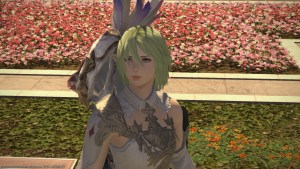 Princess White Mages is a common Final Fantasy theme.