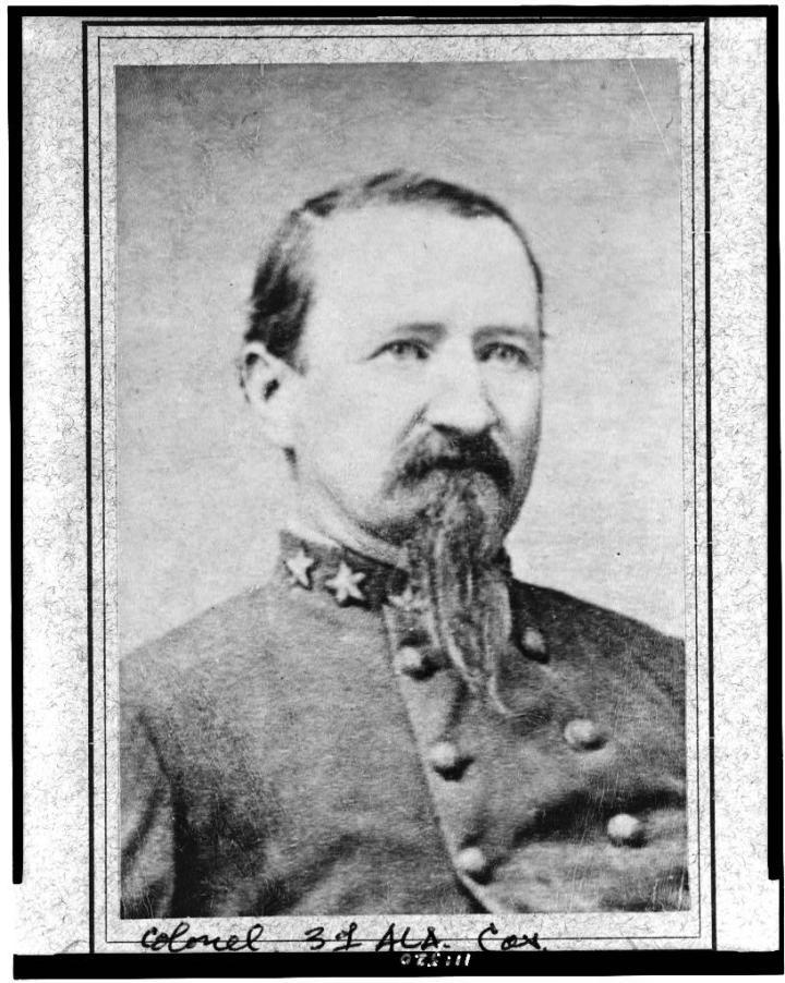 Col. James Hagan