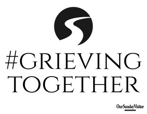 Grieving Together: Catholic miscarriage book for couples