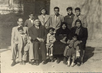 Ghattas Family0001