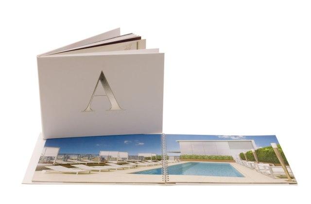 A Building Book