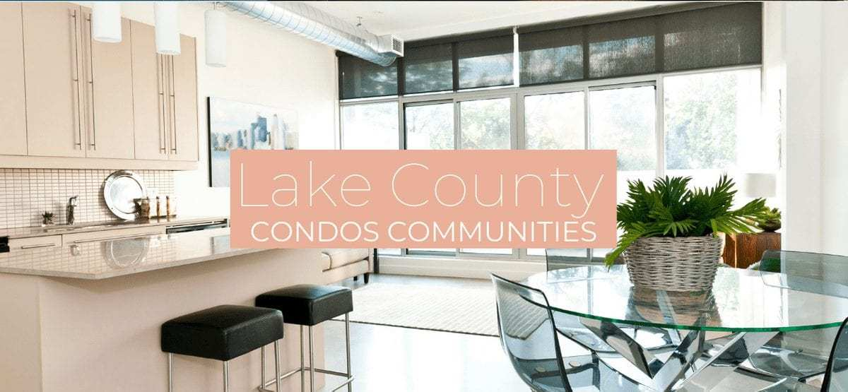 Lake County Condos for Sale