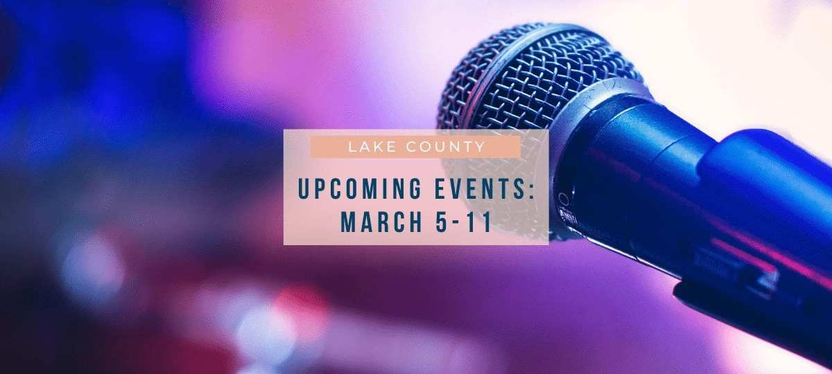 Events in Lake County