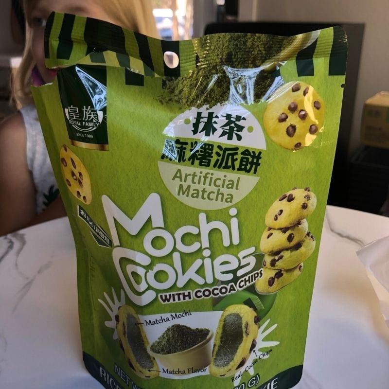 Mochi Cookies MagicTea Market