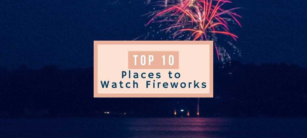 Watch Mount Dora Fireworks