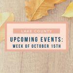 Mount Dora Events