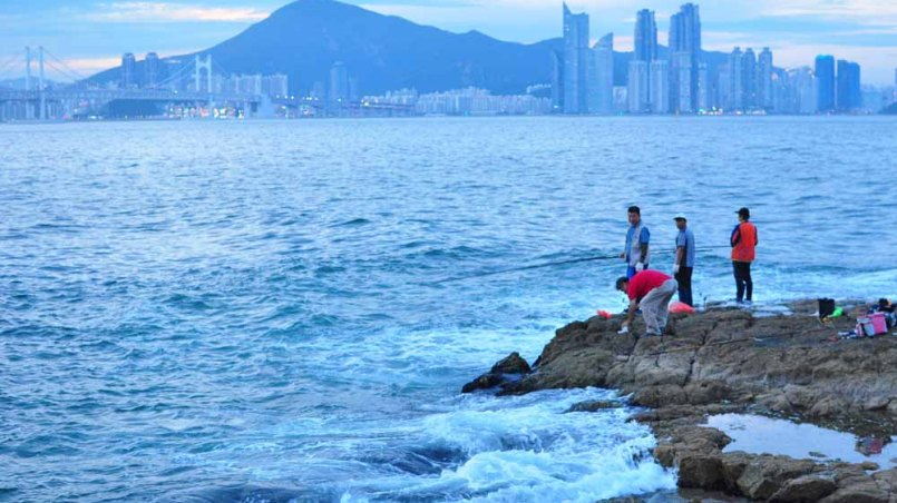 Igidae Coastal Walk: Top 15 Things to Do and Eat in Busan, South Korea >> Life In Limbo