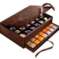 Godiva Swarovski Royal Box