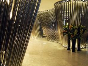 Lobby, ME London