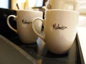 Mugs, Malmaison, London