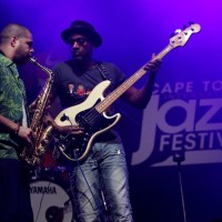 Jazz in Cape Town