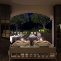 Alain Ducasse opens new restaurant at Byblos, St Tropez