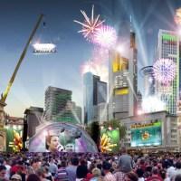 Frankfurt Skyscraper Festival is back