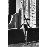 Helmut Newton at Museum of Fine Arts, Budapest