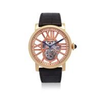 Christie's Dubai to re-introduce watch sale
