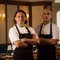 Shaun Rankin creates fusion at Ormer
