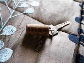 Riberach, Belesta